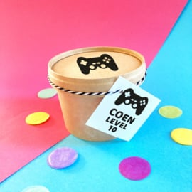 Stickers game controller - Playstion