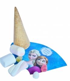 Traktatie Frozen ijsje