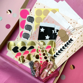 Goodiebox Pink