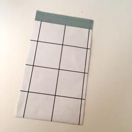 Cadeauzakjes grid