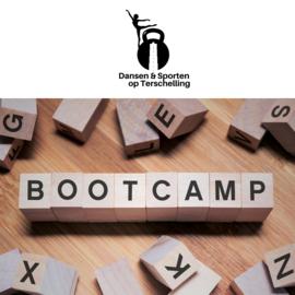 3x jeugd bootcamp