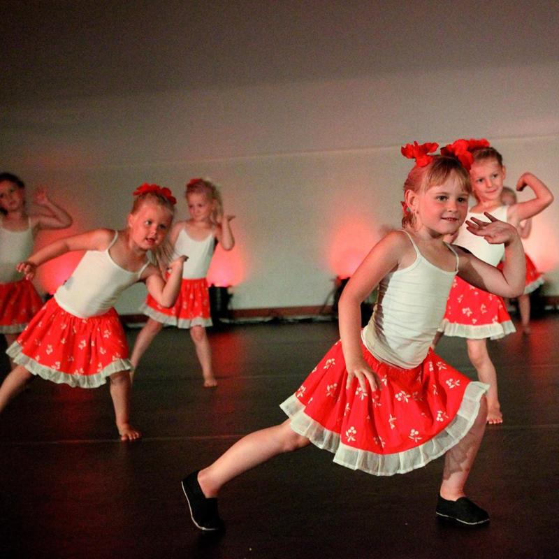 Algemene dansante vorming