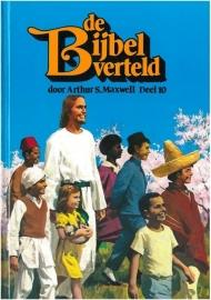 De Bijbel verteld Deel 1-10