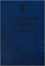 Liedboek voor de Adventkerk Orgeleditie (ZDA)