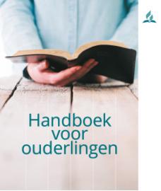 Handboek voor ouderlingen (ZDA)