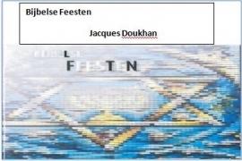 CD Bijbelse Feesten: studiedag met dr. Jacques Doukhan NL