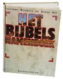 Bijbels Namenboek (Wychers, J en S. Kat)