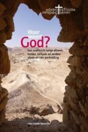 Waar woont God? (Verrecchia, Jean-Claude)