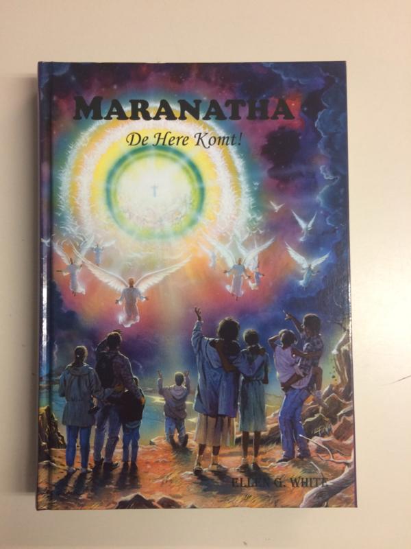 Maranatha (Ellen G. White)
