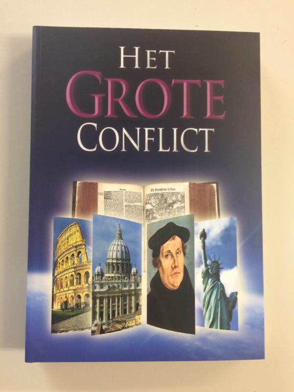 Het Grote Conflict
