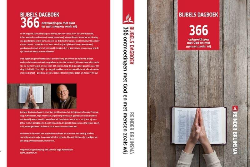 366 ontmoetingen met God en met mensen zoals wij