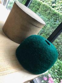 Antieke hoedenmal