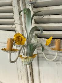 Frans hanglampje