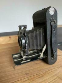Antieke fotocamera Fournier