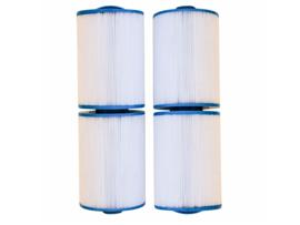 Zwemspa filter set
