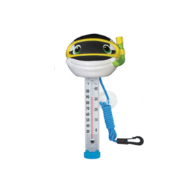 Orka thermometer