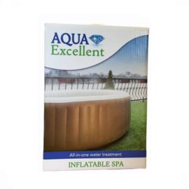 Aqua Excellent Opblaasspa
