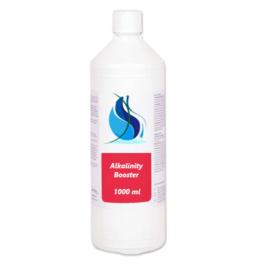 Alkalinity balancer