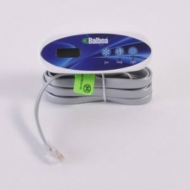 Balboa Display GS mini