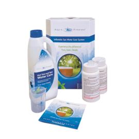 Aquafinesse opblaasbare spa