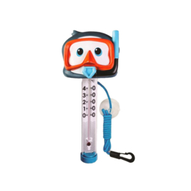 Pinguin thermometer