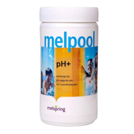 melpool Ph+ poeder