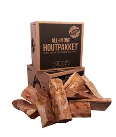 Houtpakket all-in
