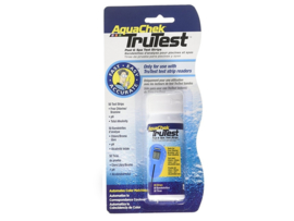 TruTest Teststrips