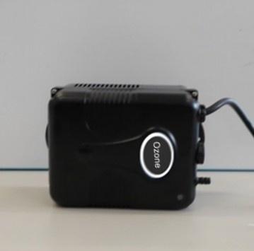 ozonator | Jacuzzi onderhoud