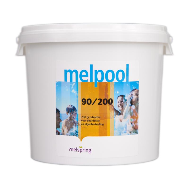 90/200 Melpool