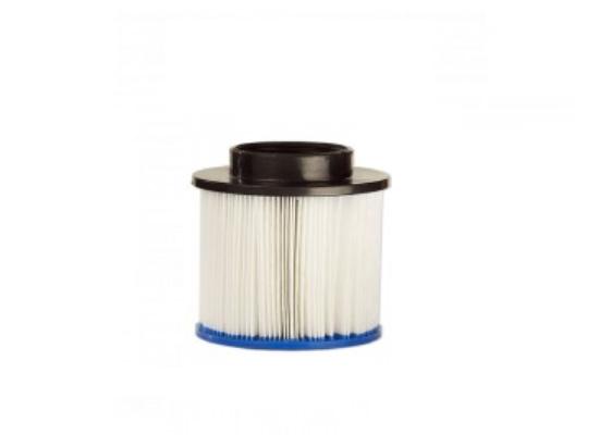Filter voor de opblaasbare jacuzzi