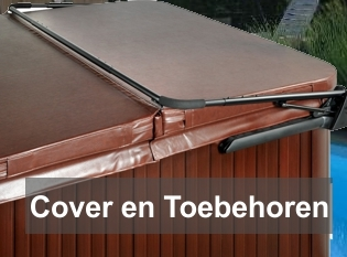 Jacuzzi covers
