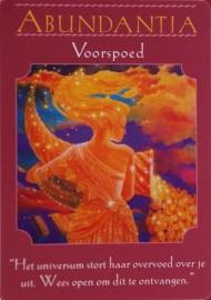 Godinnenorakel, Doreen Virtue