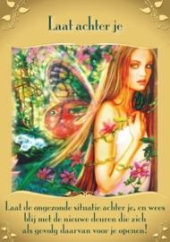 Magische boodschappen van de elfen