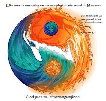 Energierijker meditatie avond
