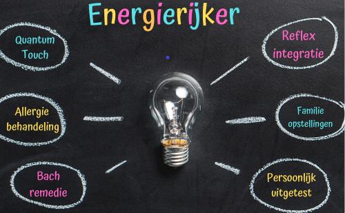 Energierijker