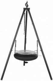 BÅLPANNE HØVDING (Ø80cm)