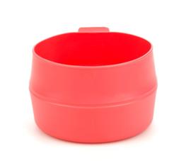 Fold a Cup Big - Rose