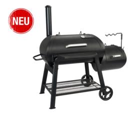 Vinson 500 Smoker/BBQ