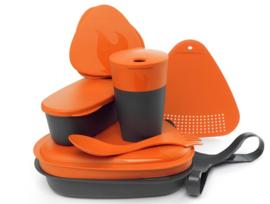 LMF Mealkit  Oranje
