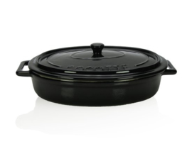 Cocotte Ovaal 33 cm