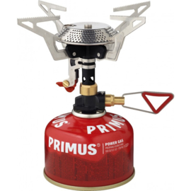 Primus Powertrail