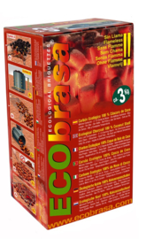Ecobrasa Briketten 3kg
