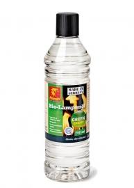 Bio Lampenolie 0,75 liter