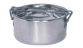 Beaver Lunchbox 16 cm