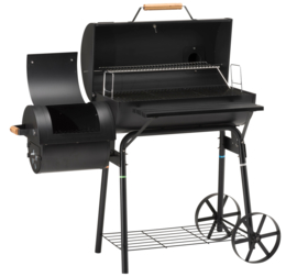 Tennessee 300 Smoker/Grill