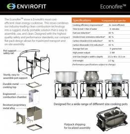 Envirofit Econofire