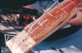 Tundra Grill 80 cm op bestelling