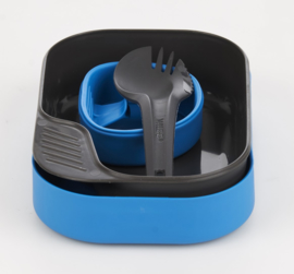 Wildo Camp a box Light -  Blauw