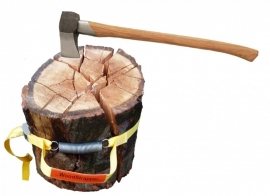 Wood Strapper
